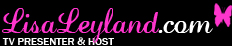 Official Website of Lisa Leyland